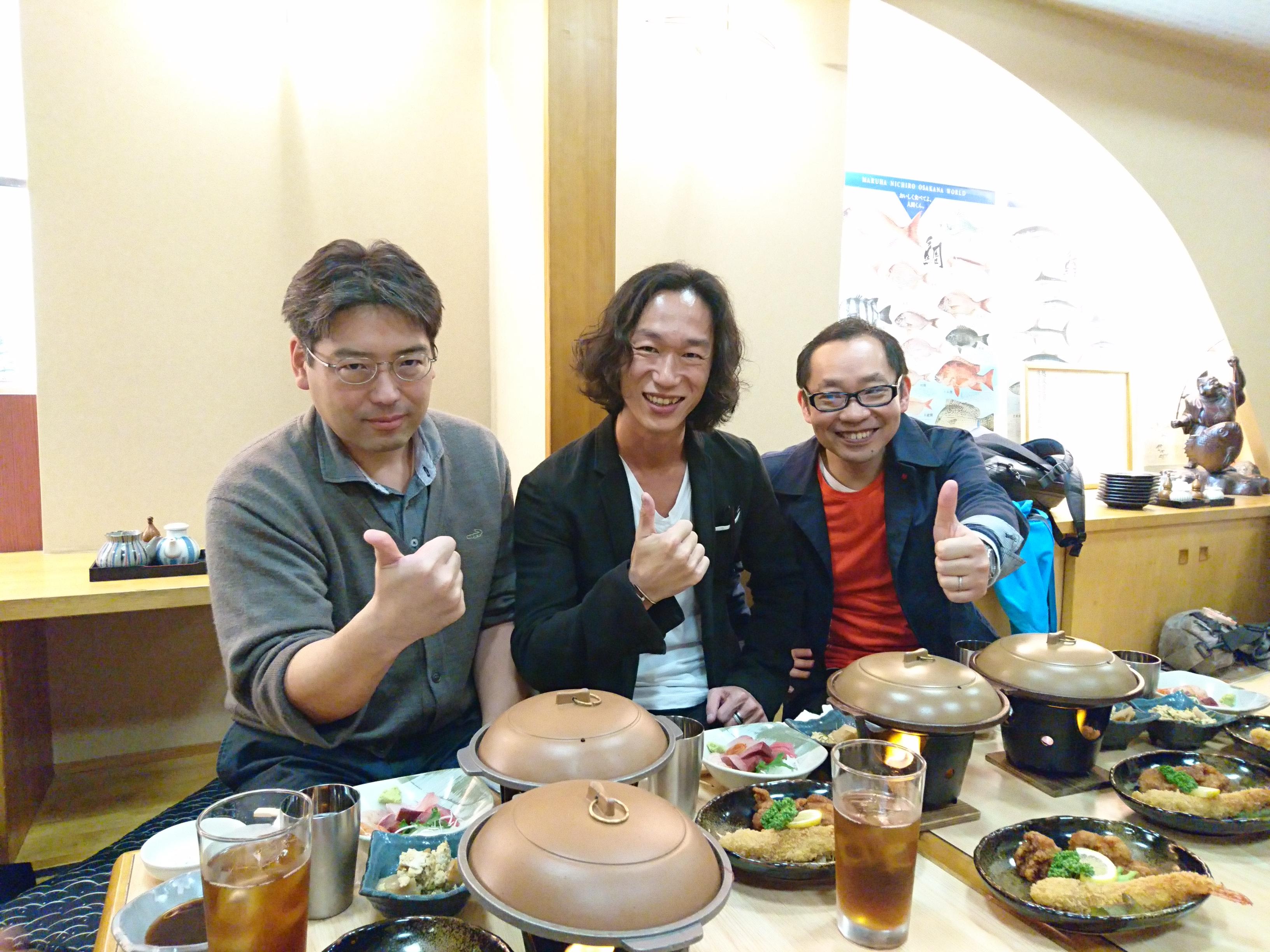 共創の場づくり:「ヤフー執行役員」と「日本一公務員らしくない(元)公務員」から学ぶ。