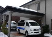 新潟県内17拠点を運営するニチイのトータル介護サービス