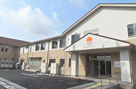 サービス付き高齢者向け住宅アサヒライフガーデン(新潟市西区)