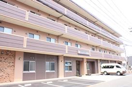 ナーシングホーム新潟駅南