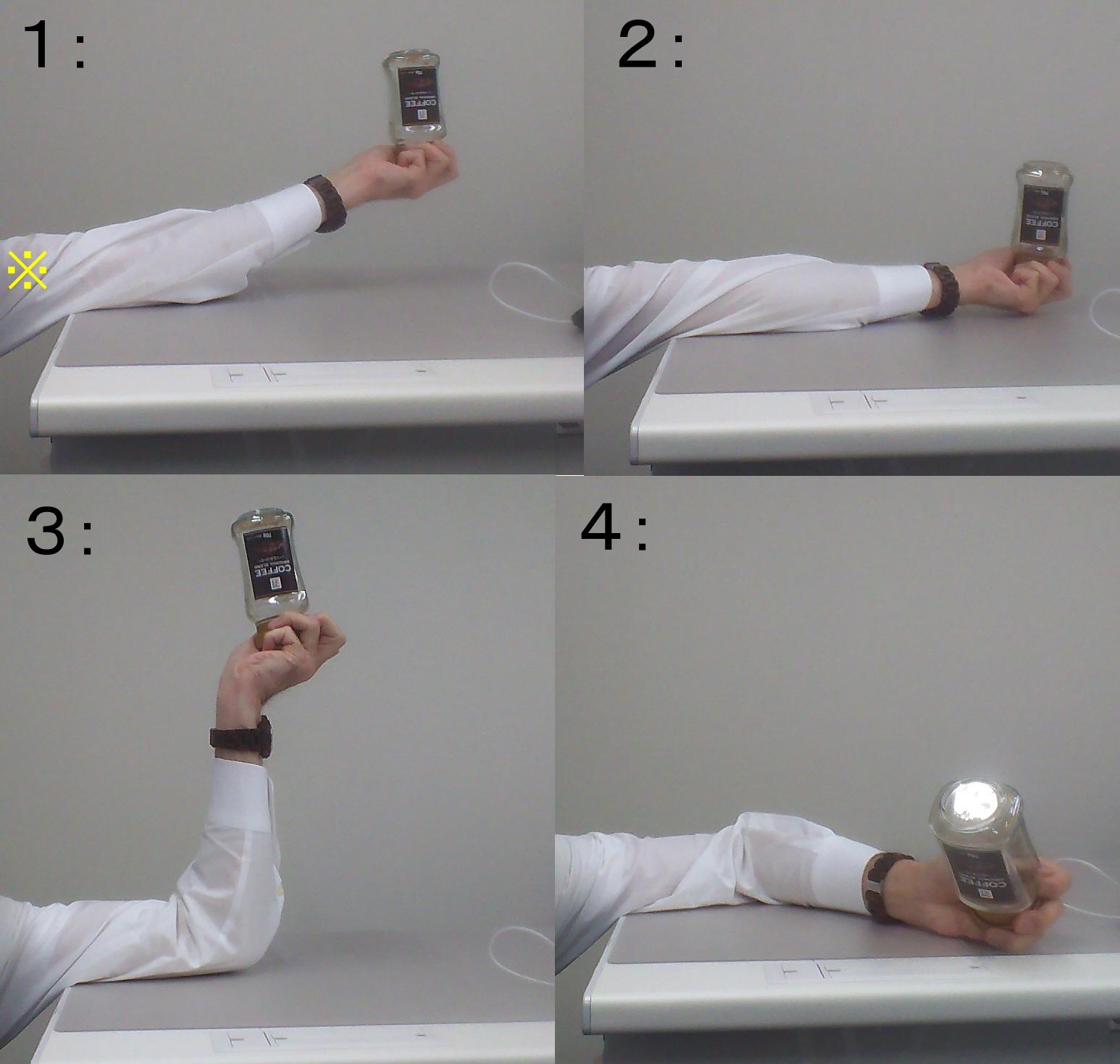 寝たきり老人さんの身体に起きていること ⑦ 筋緊張の亢進2